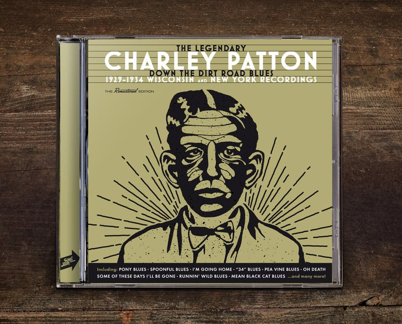 Charley Patton 1
