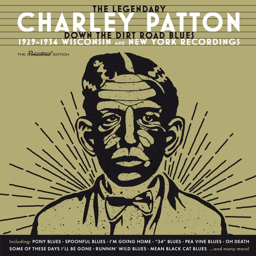 Charley Patton 0