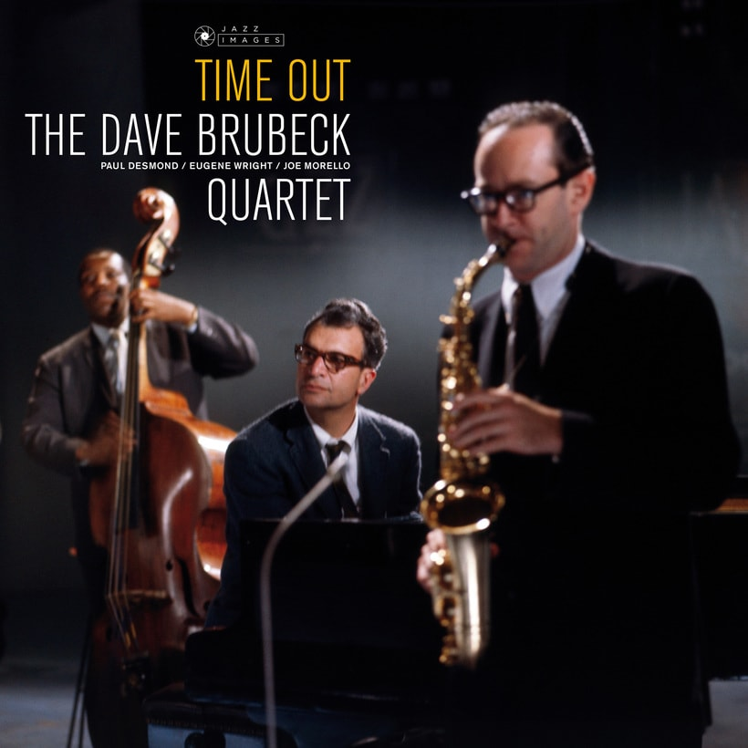 Dave Brubeck - Time Out 1