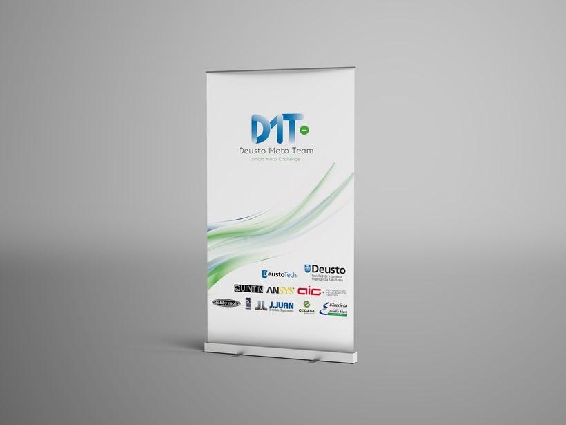 Diseño de Imagen Corporativa 2