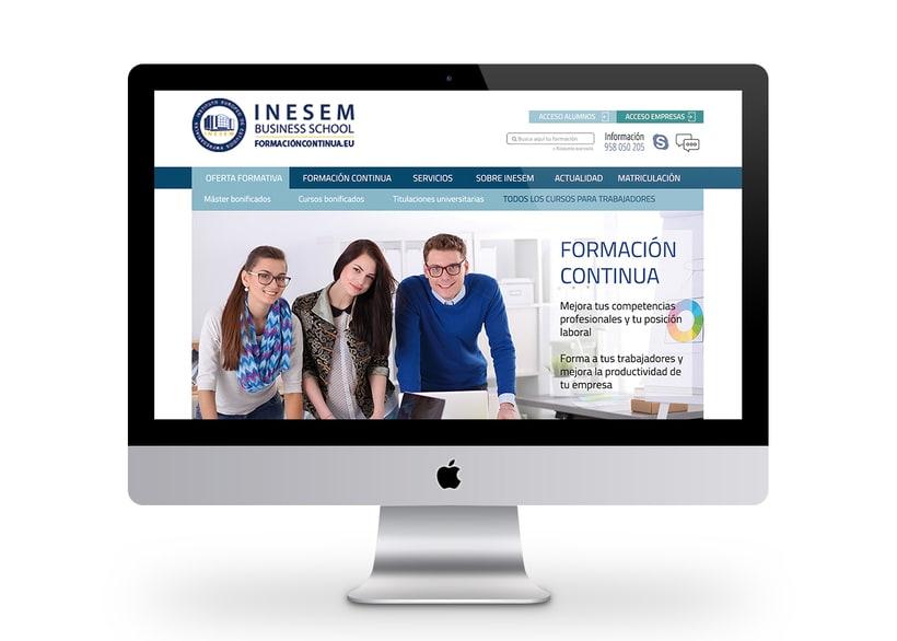 Web formacioncontinua.eu 0