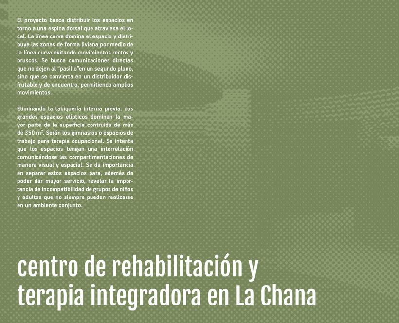 centro de rehabilitación y terapia integradora en Granada 0