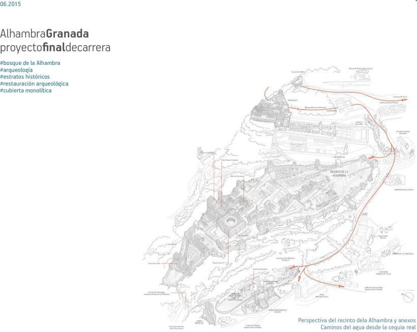 centro de estudios y arqueología en el Carmen de los Catalanes 0