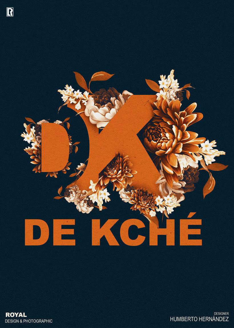 De Kché 8