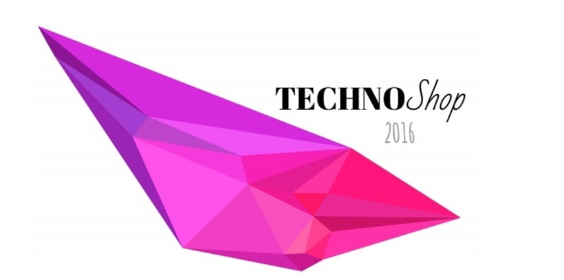 Logo Technoshop 2016 0