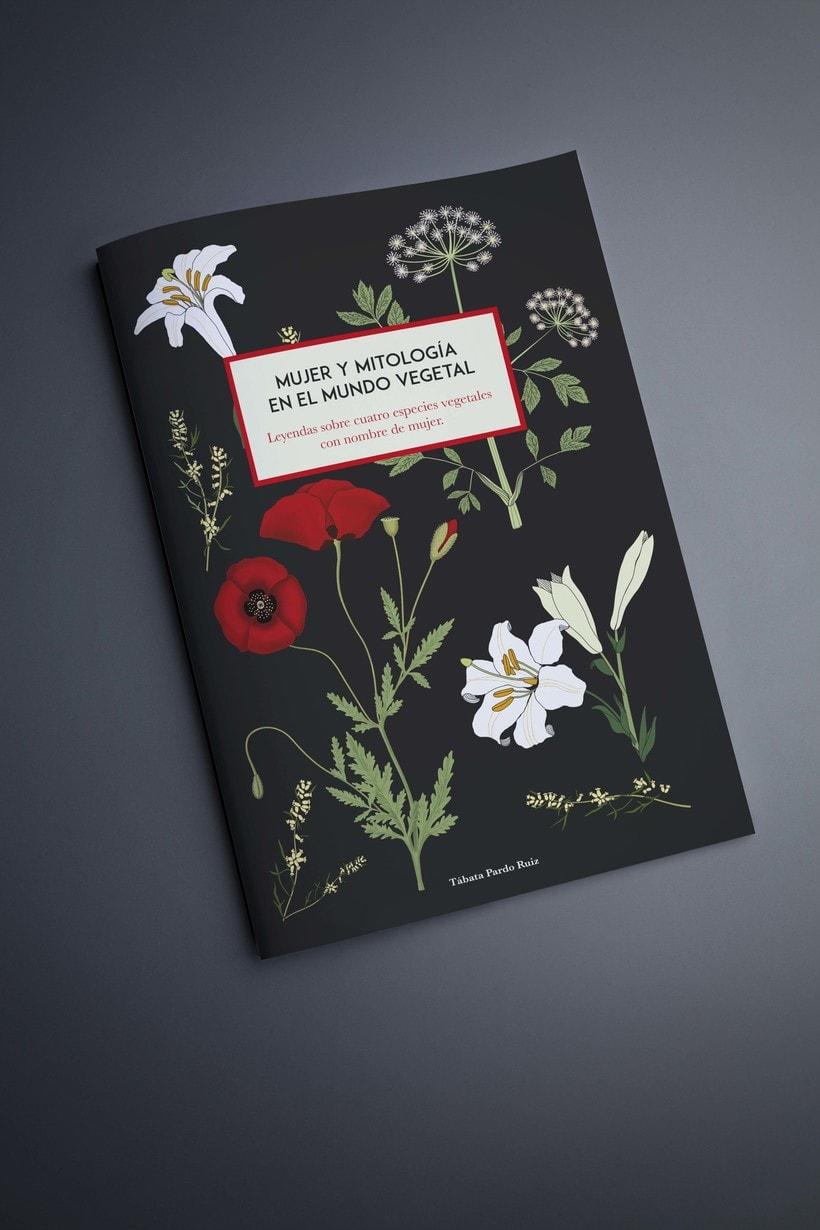 Mi Proyecto del curso: Diseño e ilustración de un Fanzine 1