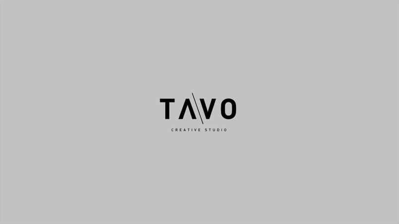 Showreel 2018 - TA\VO 29