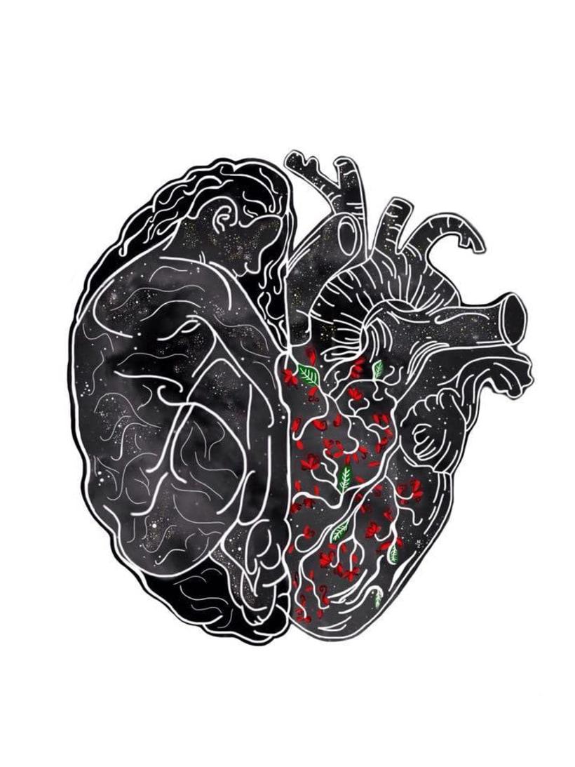 Explosión cósmica en el corazón 0