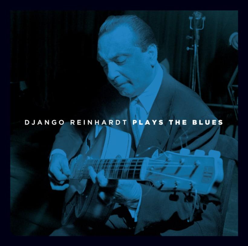 Django Reinhardt 2