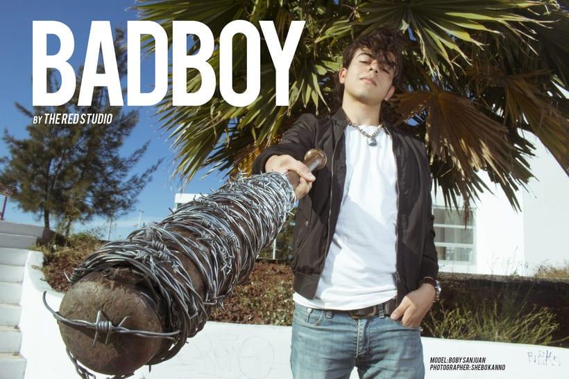 Bad Boy 0