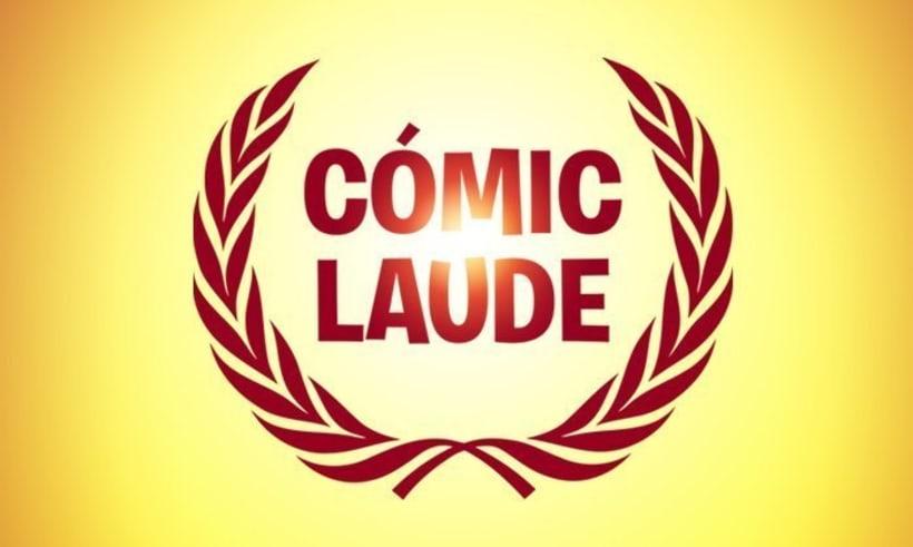 Charla con David López: Cómic Americano. Cómic Laude 2018 1