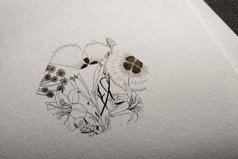 Mi Proyecto del curso: Diseño e ilustración de un Fanzine 4