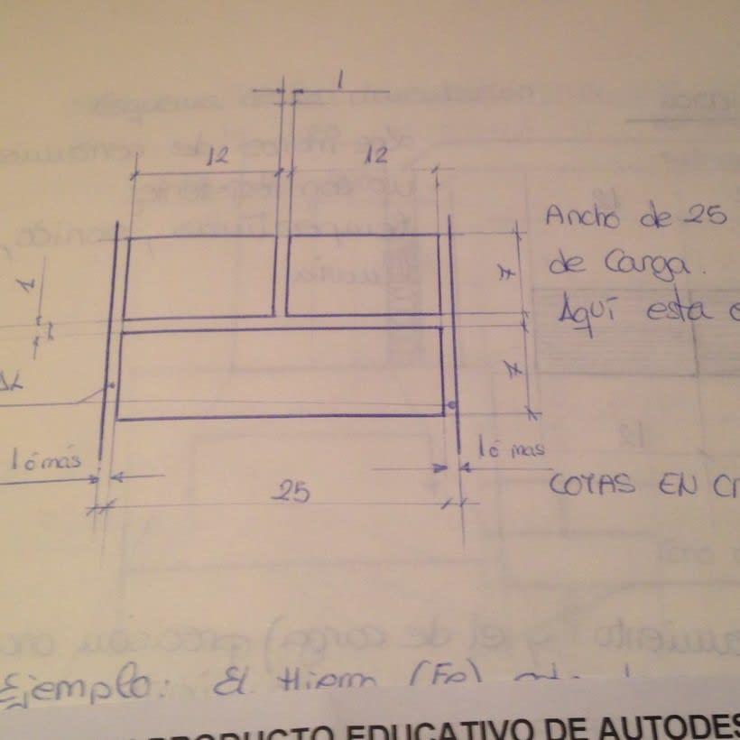 Dibujos apuntes de materiales de Construcción 3