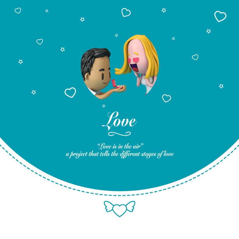 Love 0