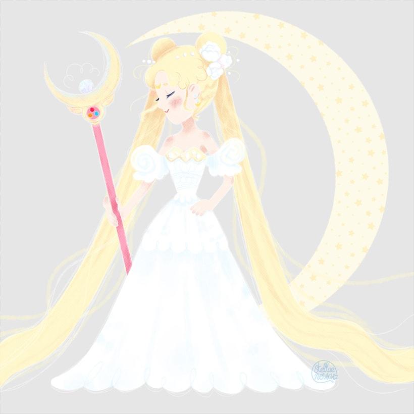 Princess Serenity 1