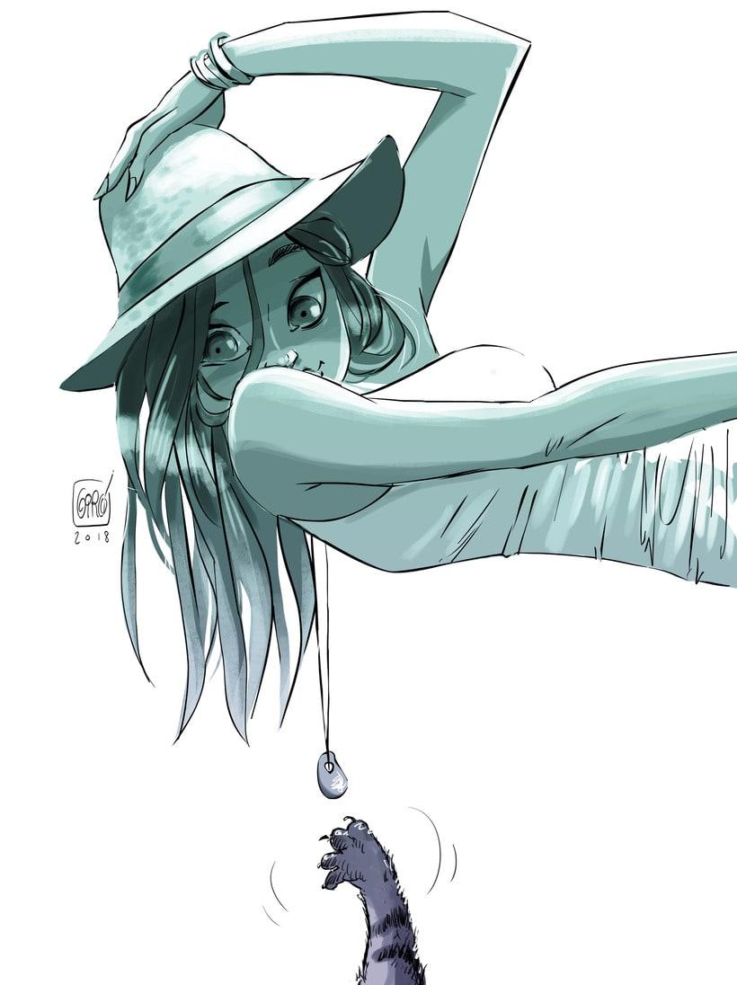 Sombrero -1