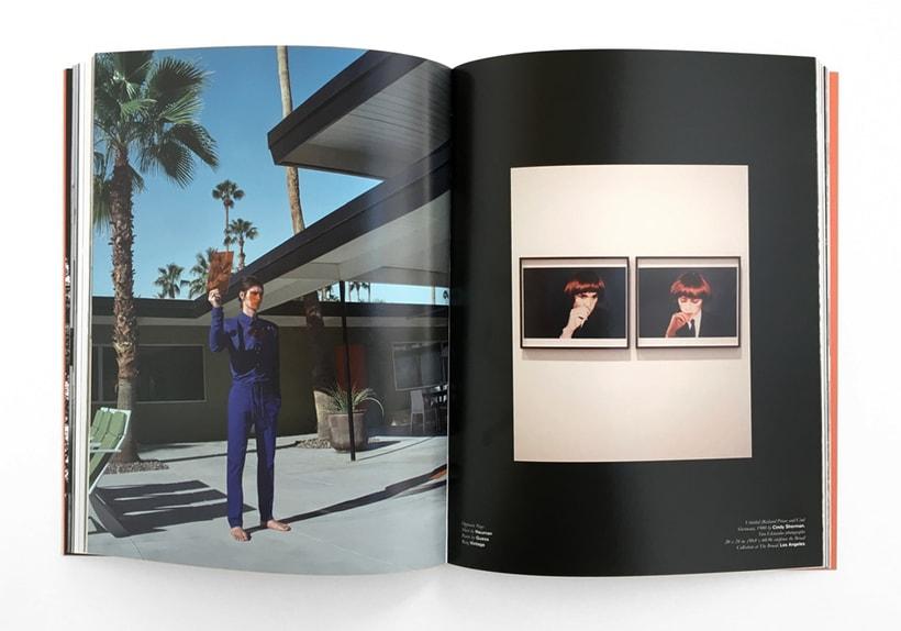 Colaboración Retoque digital Moda para revista Internacional 2