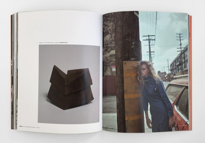 Colaboración Retoque digital Moda para revista Internacional 3