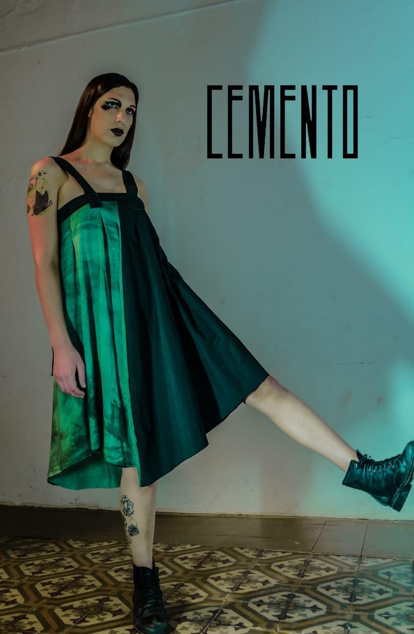 CEMENTO -1