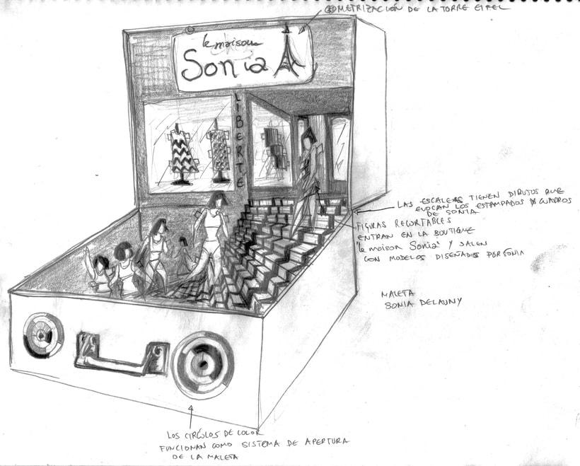 diseño de conceptos y bocetos para el videojuego nubla 2 en educathyssen  5