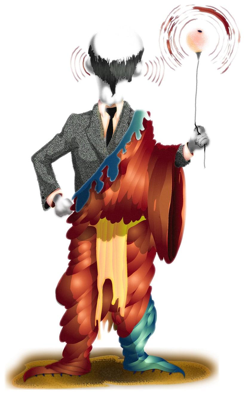 diseño de conceptos y bocetos para el videojuego nubla 2 en educathyssen  11