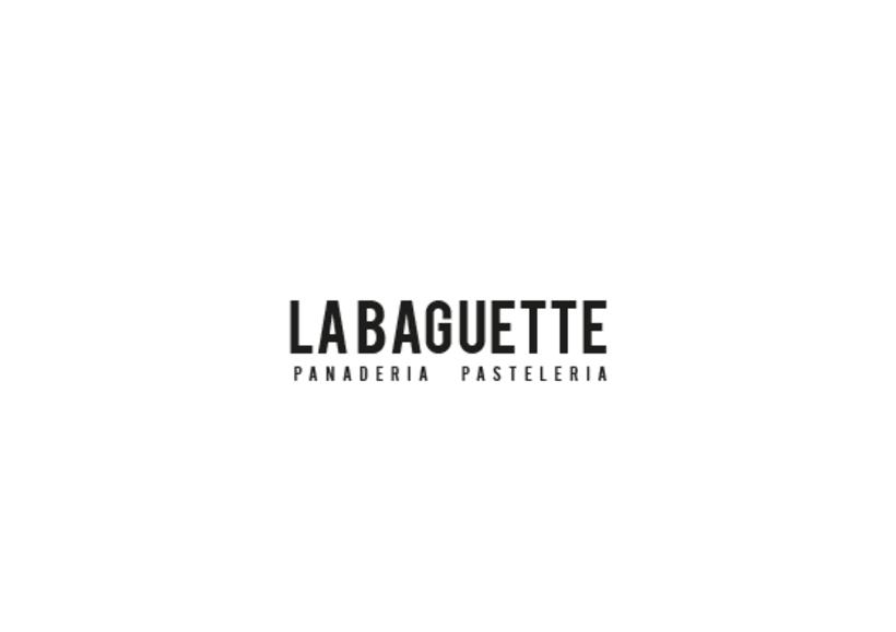 LA BAGUETTE -1