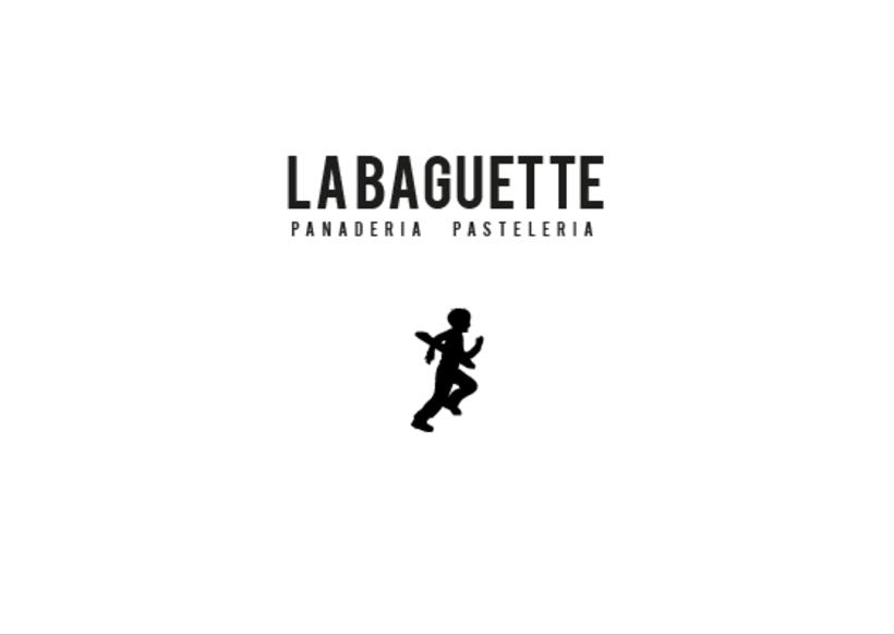 LA BAGUETTE 3