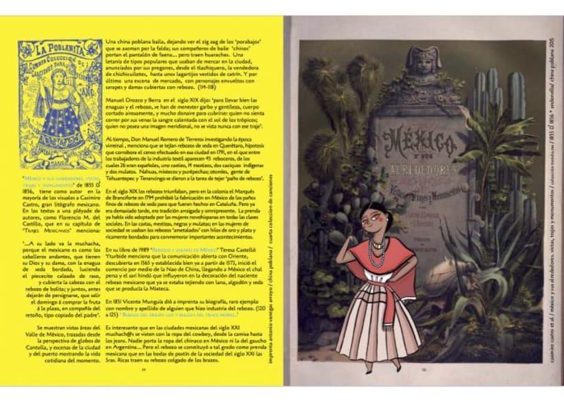 Mextilo, memoria de la moda mexicana 3