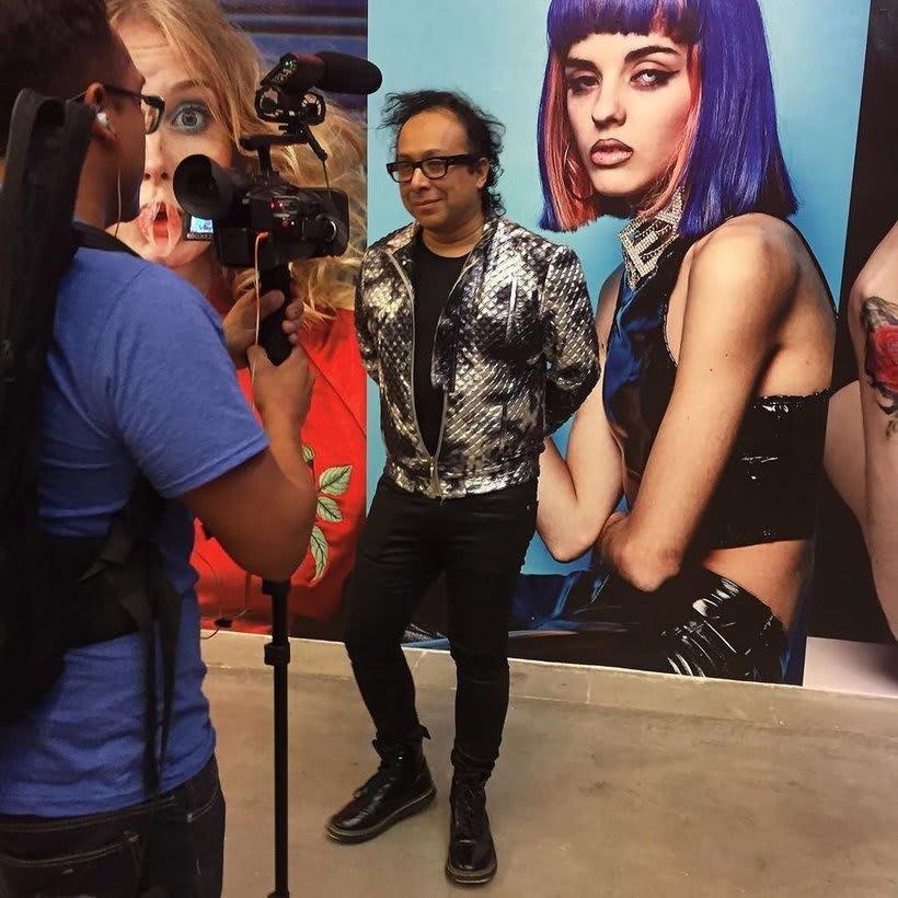 POSE, fotografía de moda méxico hoy 6