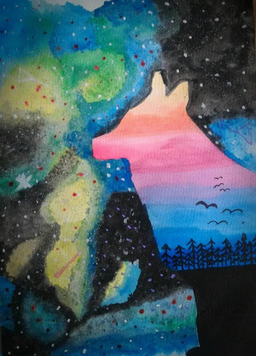 El Horizonte Galactio 0
