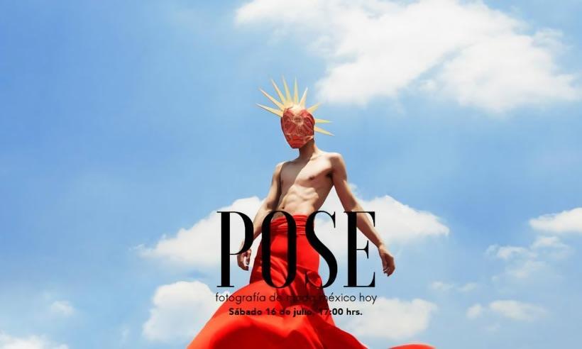 POSE, fotografía de moda méxico hoy 1