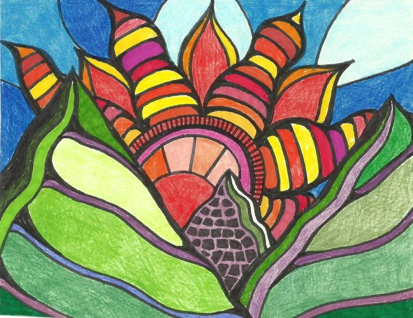 Naturaleza a Color 2