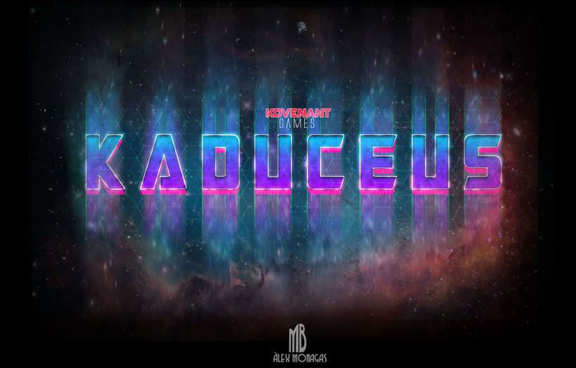 KADUCEUS the Game  0