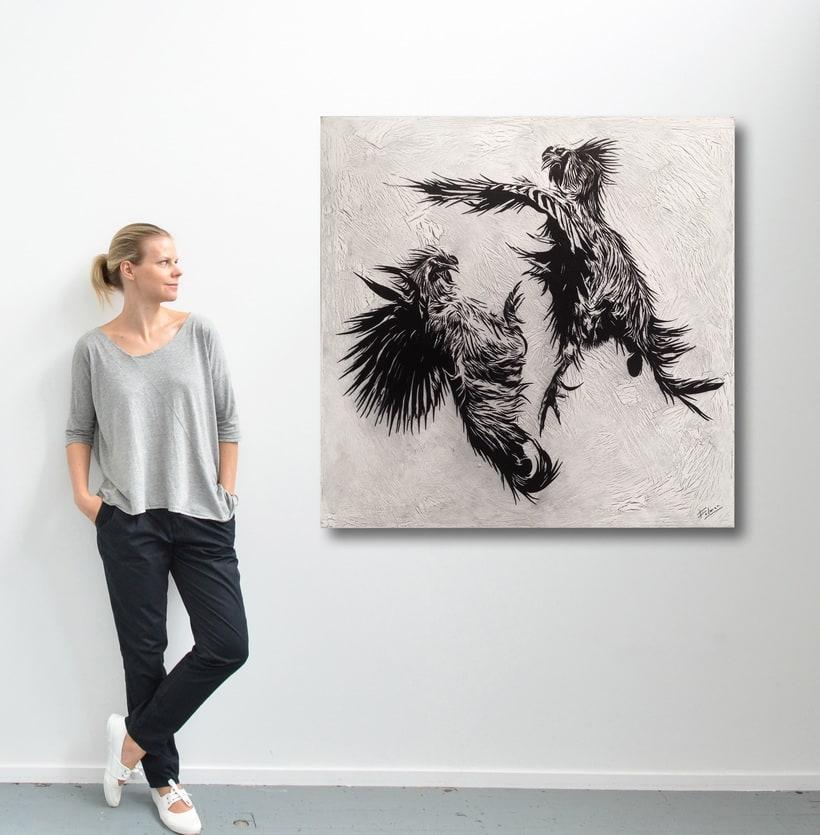 Arte Digital Artesanal 88
