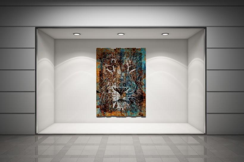 Arte Digital Artesanal 96