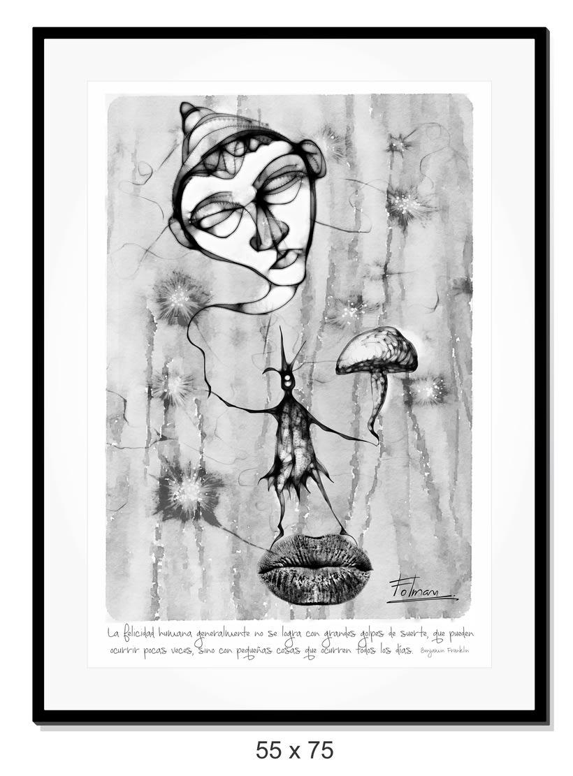 Arte Digital Artesanal 115
