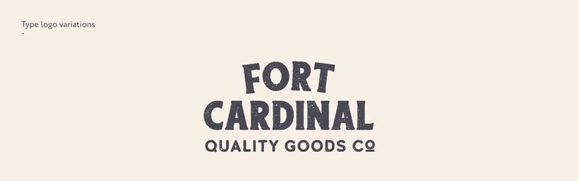 FORT CARDINAL 4
