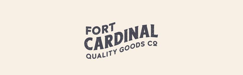FORT CARDINAL 5