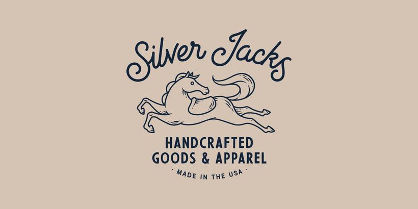 SILVER JACKS 1