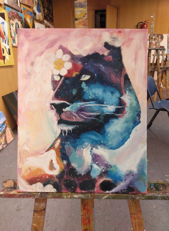 Pintura / Painting 1