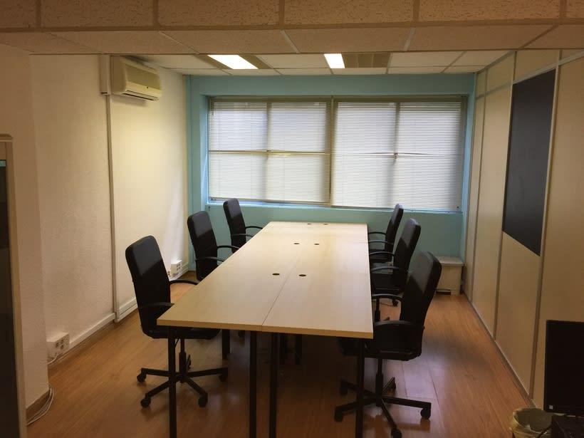 Buscamos gente para compartir oficina en Madrid 1