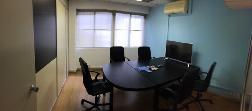Buscamos gente para compartir oficina en Madrid 3