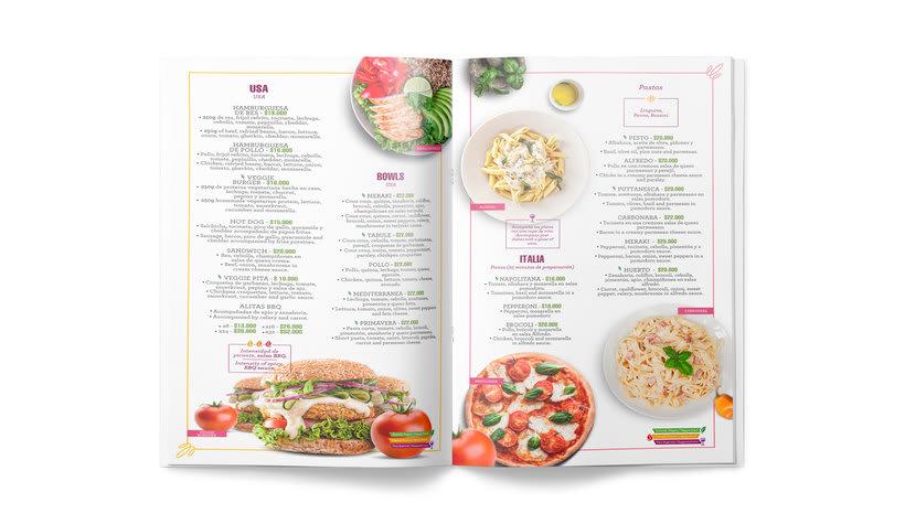 Meraki Local & Cosmo Food 8