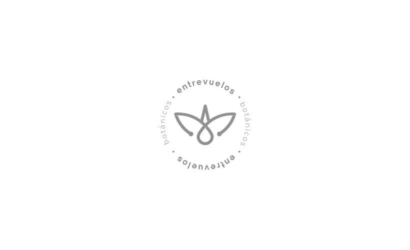 Entrevuelos - Botánicos -1