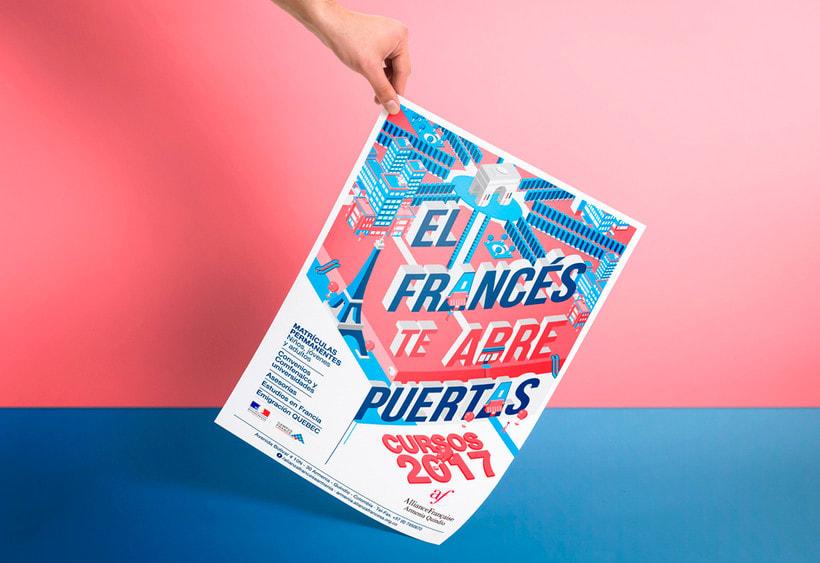 El Francés Te abre Puertas 9