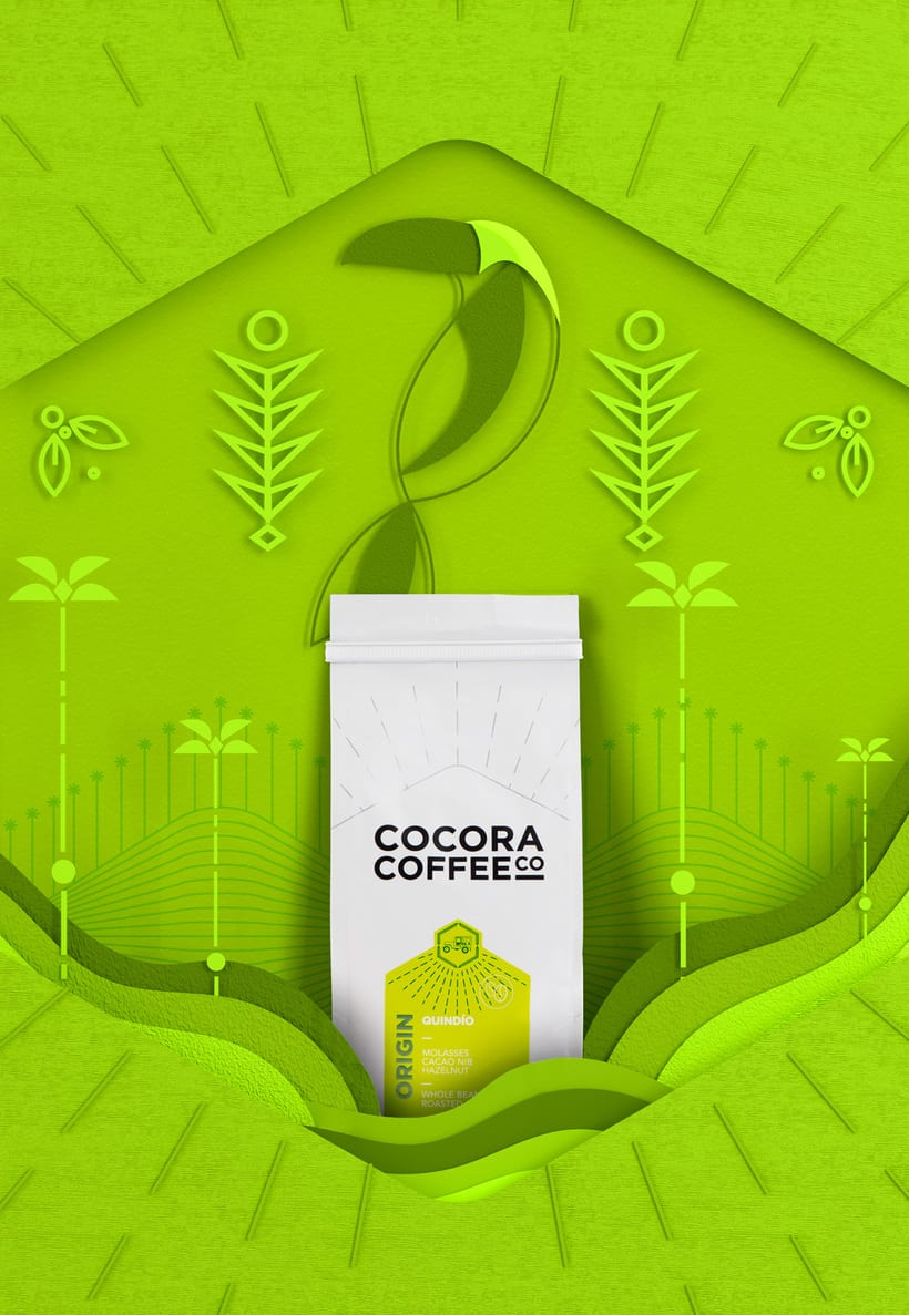 COCORA COFFEE 9