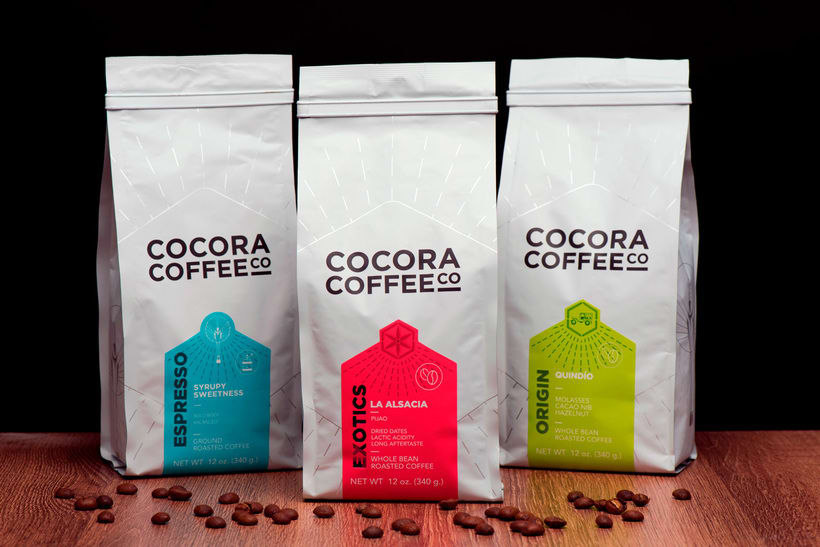 COCORA COFFEE 14
