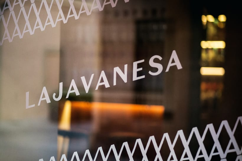 La Javanesa 0