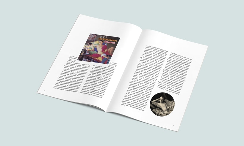 Fiera Magazine 3