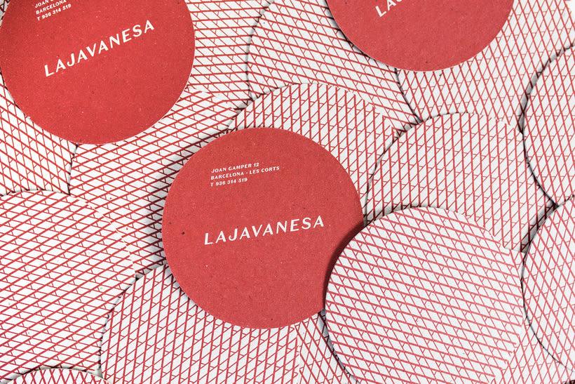 La Javanesa 5